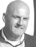 Bevoegd trainer Alfred Schut