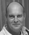 Bevoegd trainer Robert-Jan Hazeleger
